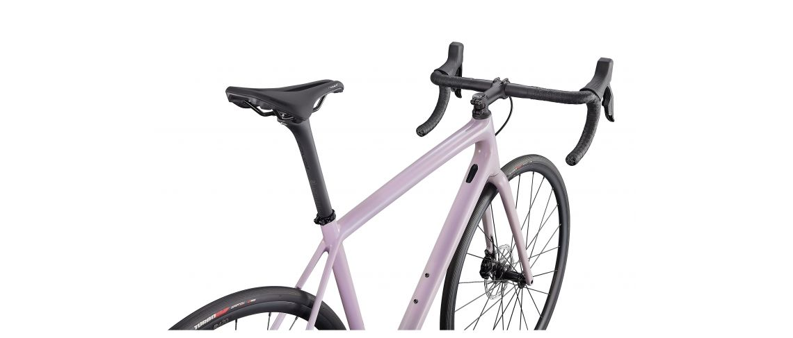 Aethos Comp Specialized Glanz Clay/Perle