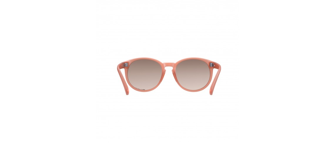 Know Sonnenbrille Lifestyle Poc Light It Agate Rot